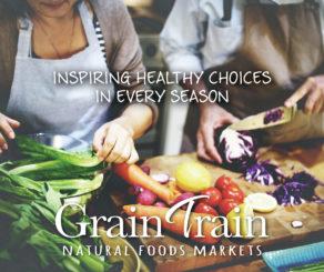 Grain Train Natural Foods Market