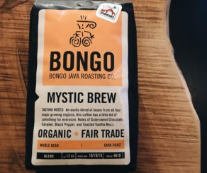 Bongo Java Nashville Coffee Beans